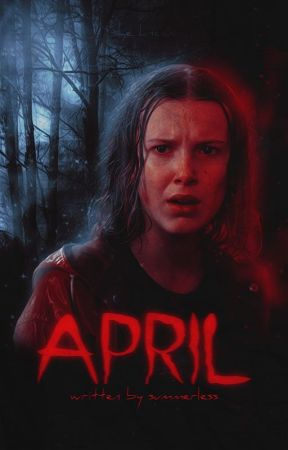 APRIL ━ it 2017 by summerless