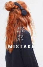 MISTAKE  >>  L. SNART by kaylaxmay