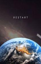 Restart | Niall Horan by niallsnow