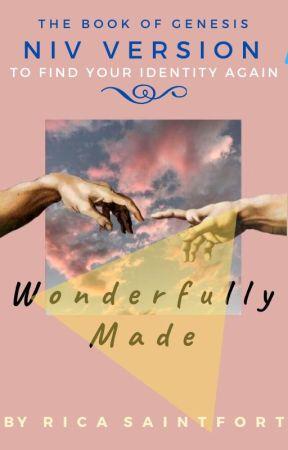 Wonderfully Made | The Book Of Genesis | NIV by SpiritualSword