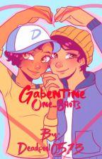 Gabentine One-Shots by Deadpool0513