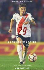 | 29 | Gonzalo Montiel. by mxrcoftlio