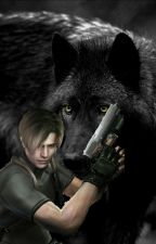 The Agent and the Wolf (Leon KennedyxOC fanfic) by QueenLightningF