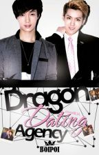 Dragon Dating Agency by Boipoi