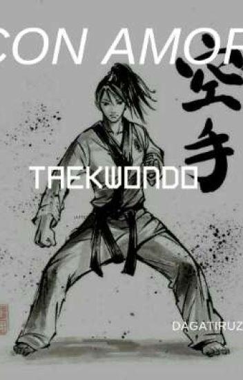 Taekwondo Dagatiruz Wattpad