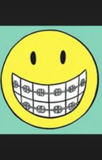 Braces 101 (a guide to everyone needing/getting/has/getting off braces) by gracejenell