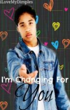 ♥ I'm Changing For You ...</3 (A Roc Royal Love Story) by Obey_Coii