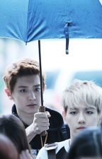 but you didn't (baekyeol ; chanbaek exo) by wuyifang
