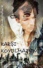 KARŞI KOYULMAZSIN(LOUİS TOMLİNSON) by nurzekigirl
