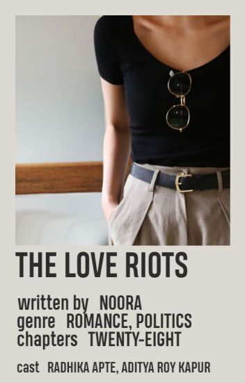 The Love Riots