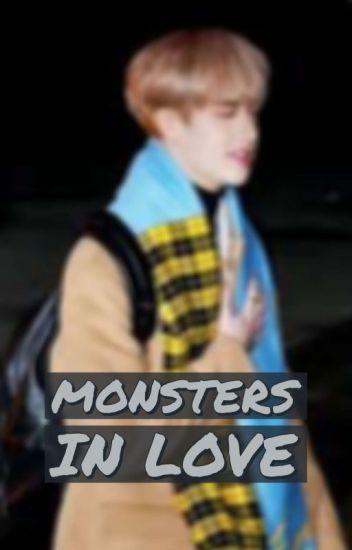 Monsters In Love || Bang Chan