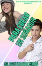 '' Para Crear Un Soñador '' (Matteo balsano) by Laguitarradesimon