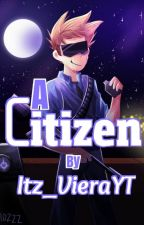 A Citizen [ Future TomTord Au ] by Itz_VieraYT