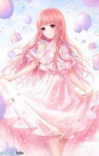 Tình yêu ngọt ngào by BeautifulSerenity99