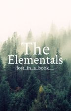The Elementals by Demiwitchy