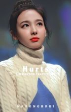 Hurts [Nayeon X Reader] by Irene_2805