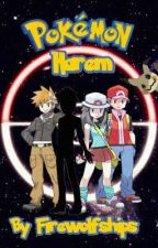 Pokemon Harem by Firewolfships