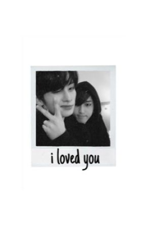 i loved you- minsung by cchangbin