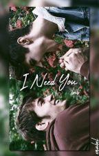 I Need You BxB by Gltenalt