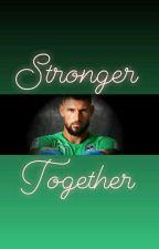 Stronger together w/ Benoît Costil by MmeLloris