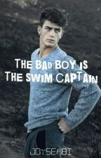 The bad boy is the swim captain by JDSCHULTZ