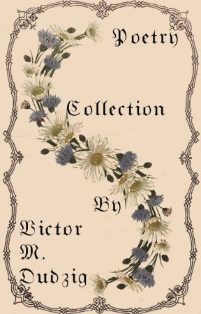 Poetry Collection by w1c70r