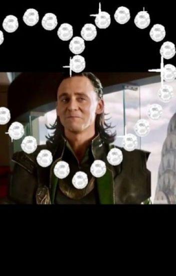 Loki dirty whispers