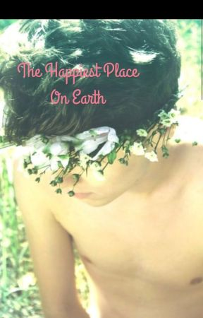 The Happiest Place on Earth by FalsettosIsGay