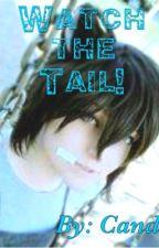 {On Hold} Watch the Tail! ( neko [boyxboy] ) by Candi_is_batman