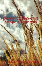 Elements {Severus Snape / Student} by xXRainbowXVeinsXx