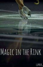 Magic in the Rink by L3m0n__