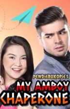 MY AMBOY CHAPERONE (on-going) by pewdiebukopie