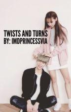 Twists and Turns by imdprincessvia