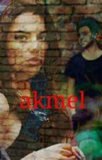Akmel +18 by JayRyann