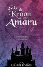 De kroon van Amaru by RianneMCR