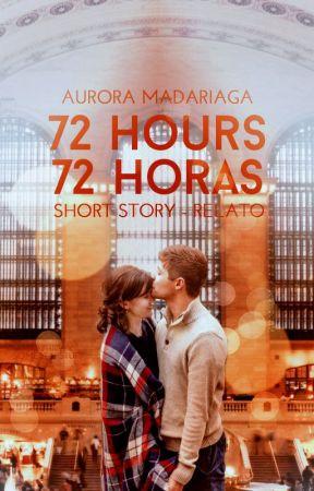 72 Horas by Aurora_Madariaga