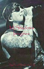 M.Shadows Imagines by PearlShadowsA7X