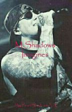Matt Sanders Imagines by PearlShadowsA7X