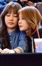 [ONESHOT] MA-SOJI |Chap1: JIyeon-Kẻ phá hoại tình yêu của couple Sori by 3Couple_Tara