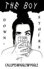 The Boy DownStairs •SetoSorcerer FF• #Sketo by K3nz-Doodl3