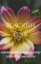 Blackish Pink by AanayaLa