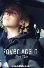 OVER AGAIN | NF by cuddlyfoooer