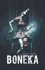 BONEKA  by aimesara_