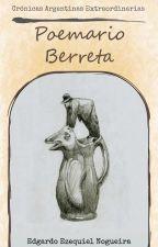 Poemario Berreta by EdgardoENogueira