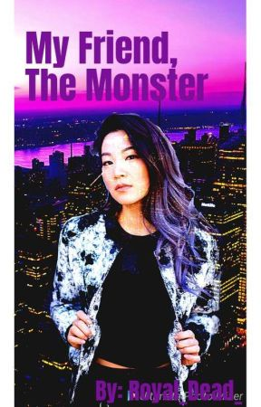 My Friend, The Monster | Marvel (slow updates)  by Royal_Dead_
