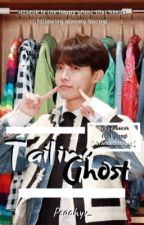 Tailing Ghost | SOPE by peachyu_