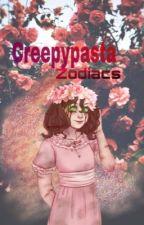 Creepypasta Zodiacs by Xx_Little_Creeper_xX