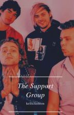 The Support Group || OT4 by kelliclashton