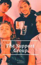 The Support Group || OT4 by kelliclashton
