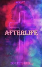 Afterlife // +18 by Morleey_